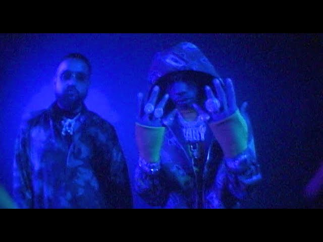 NAV, Lil Baby - Don't Need Friends
