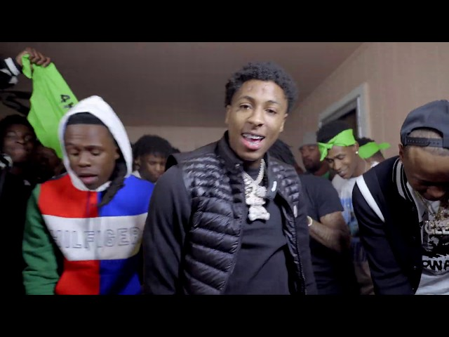 NBA YoungBoy - Bad Bad