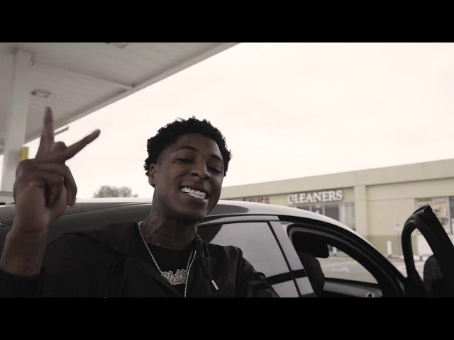 NBA YoungBoy - Fine by Time