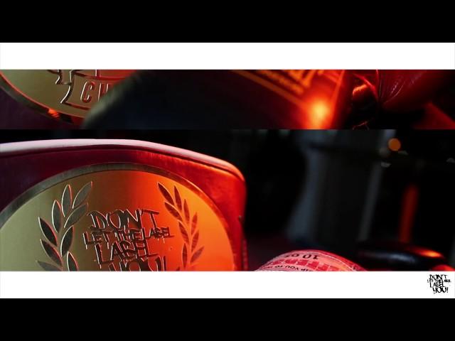 DLTLLY // Nedal Nib // BOMBENGÜRTEL // prod by DramaKid