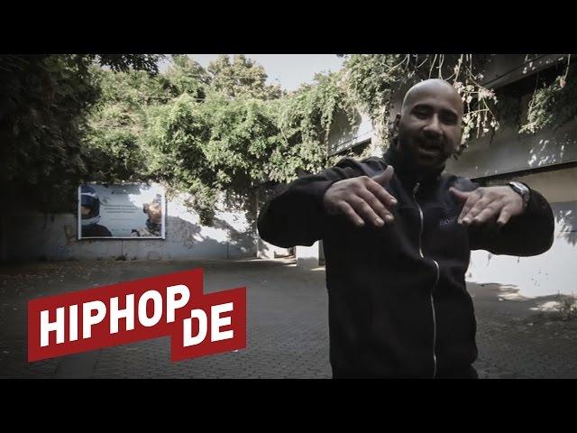Obacha – Gib ein F*ck (prod. Docc Free) – Videopremiere