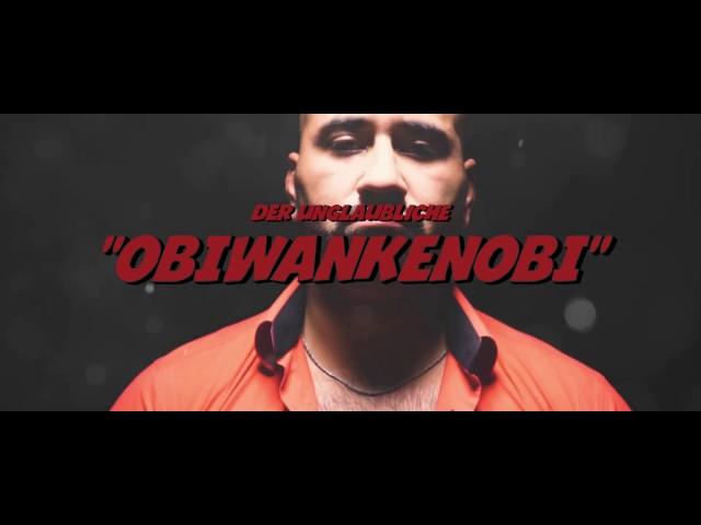 Obacha - Obiwankenobi