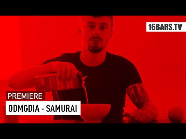 ODMGDIA - Samurai (Premiere)