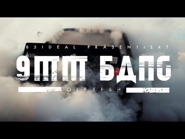 Olexesh - 9mm Bang