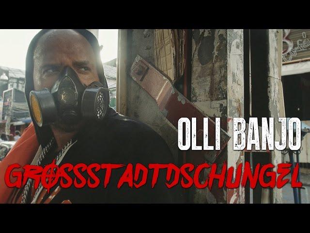 Olli Banjo - Großstadtdschungel