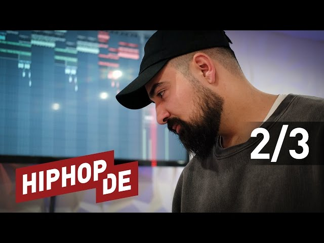 OZ: Fanfragen, Producer-Tipps, Geld für Beats, Nazar, Casper, Laas uvm (Interview) – Jetzt mal Erich
