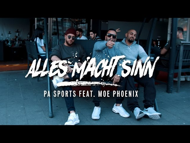 PA Sports - BELA IN DEN BLOXX Alles macht Sinn Teaser - Blog 3