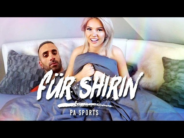 PA Sports - Für Shirin