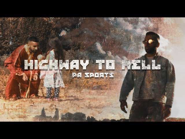 PA Sports - Highway to hell