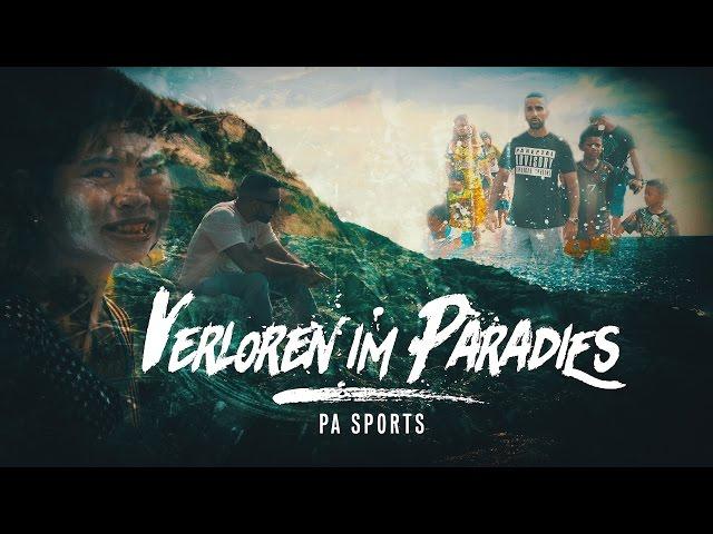 PA Sports - Verloren im Paradies