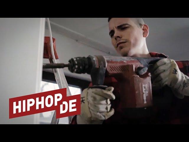 Pedaz – Schwatte Patte (prod. Tilia & Macloud) – Videopremiere