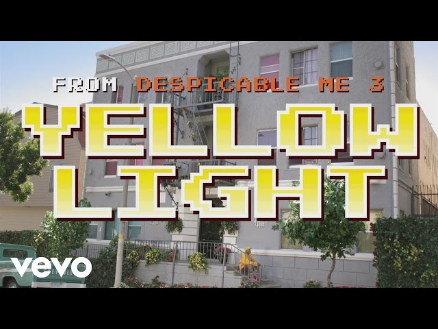 Pharrell Williams - Yellow Light