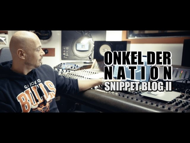 Pillath - Onkel der Nation (Snippet Teil 2)