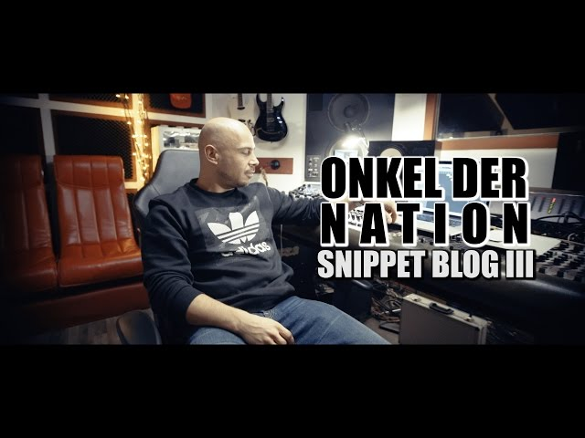 Pillath - Onkel der Nation (Videosnippet 3)