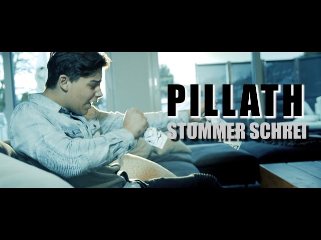 Pillath - Stummer Schrei
