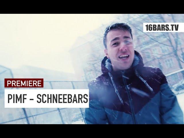 Pimf - SchneeBars