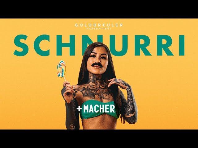 Plusmacher - Schnurri