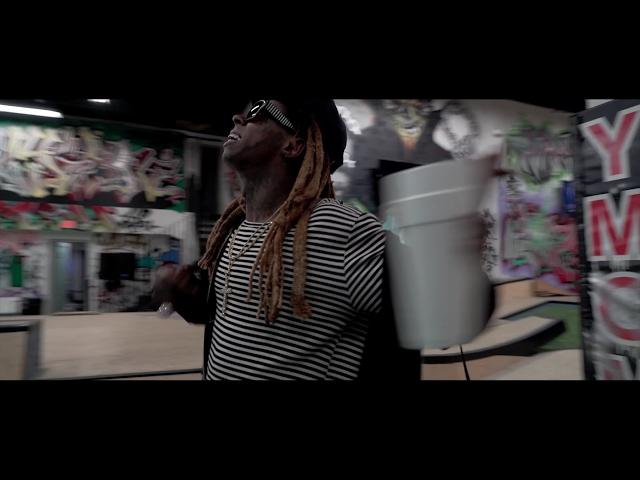 Raw Dizzy, Lil Wayne - Heaven