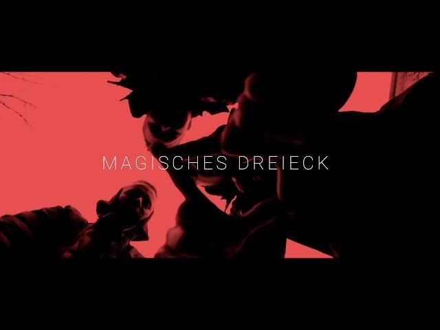 Rec-Z - Magisches Dreieck (mit Calli & Scotch | prod. von Perino)