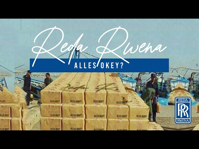 Reda Rwena - Alles Okey