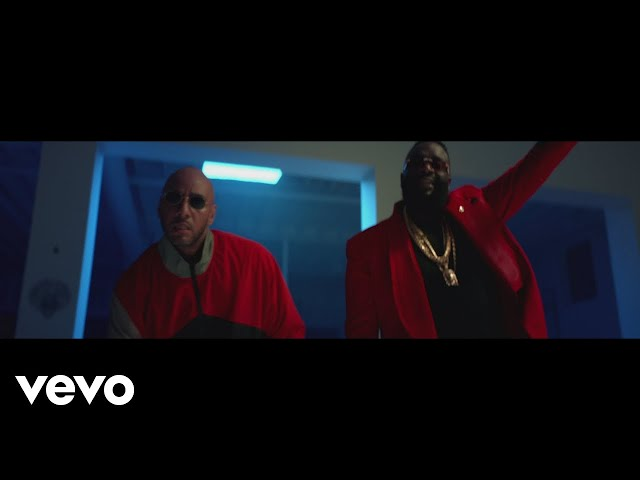 Rick Ross, Swizz Beatz - BIG TYME