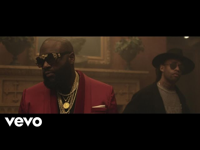 Rick Ross, Ty Dolla $ign - I Think She Like Me