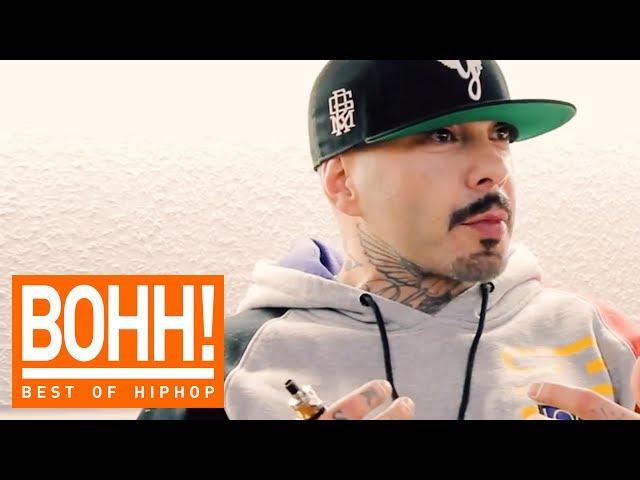 R.I.P. Prodigy! Azad erklärt, wie der Mobb Deep-Rapper ihn, Fler, Bushido oder Booba beeinflusst hat