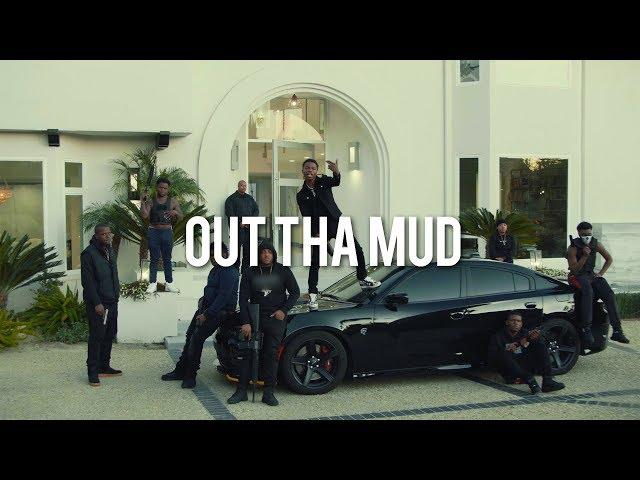 Roddy Ricch - Out Tha Mud