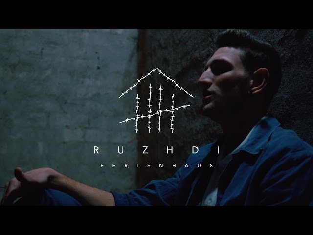 Ruzhdi - FERIENHAUS (prod. von PzY) [Official HD Video]