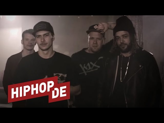 SandroBeats ft. Stylus MC – The O-U-S (prod. SandroBeats) – Videopremiere