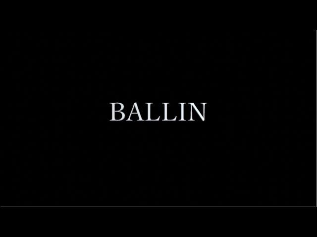 Sandzo - Ballin