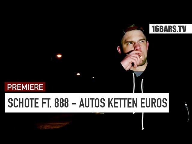 Schote - Autos Ketten Euros