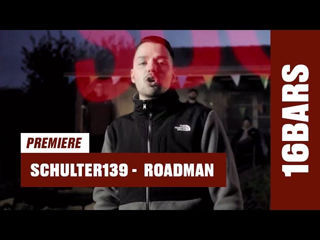 Schulter139 - Roadman