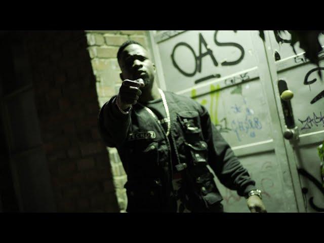 Shadow030 - Crime