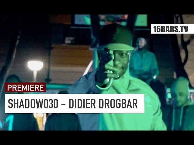 Shadow030 - Didier Drogba