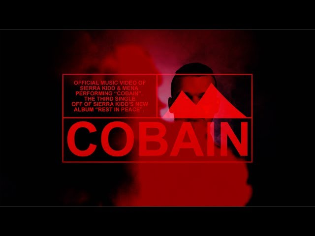 Sierra Kidd - Cobain