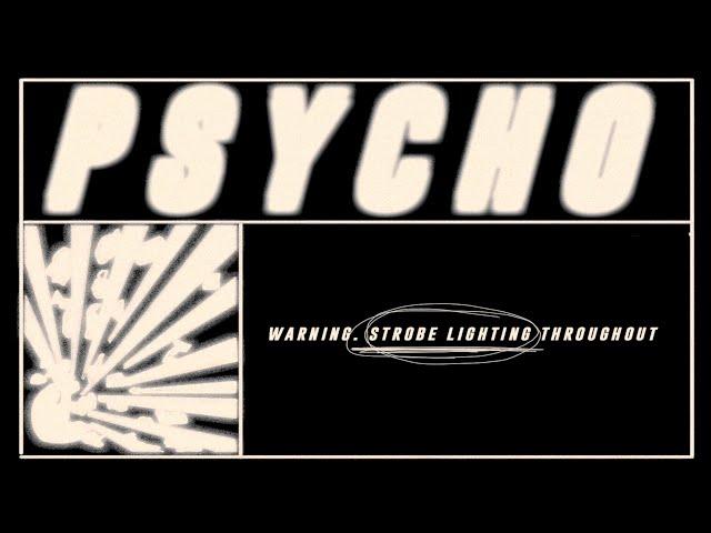 slowthai, Denzel Curry - Psycho