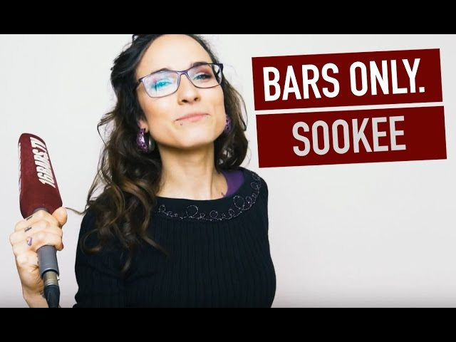 Sookee - Bars Only! // Hits From The Bong