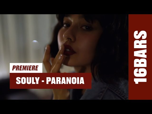 Souly - Paranoia