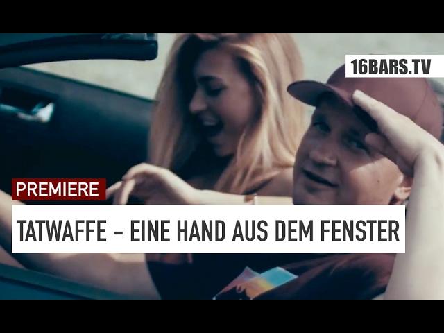 Tatwaffe - Eine Hand aus dem Fenster (Premiere)
