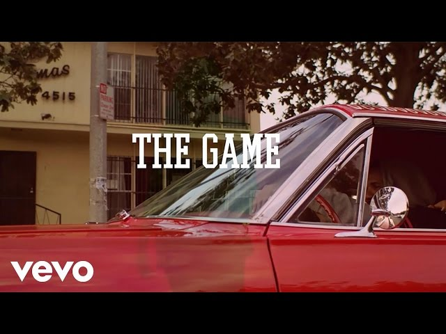 The Game, Jason Derulo - Baby You