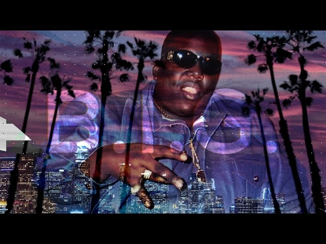"Faith Evans & The Notorious B.I.G. – ""When We Party"" ft. Snoop Dogg [Official Lyric Video]"