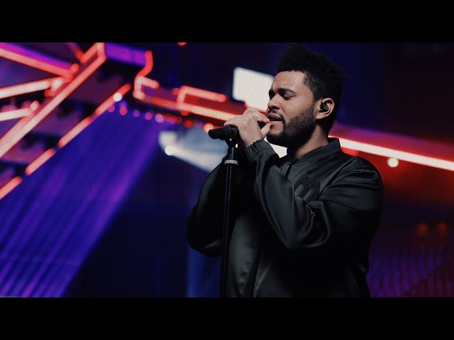 The Weeknd - Nothing Without You (Acoustic Version)
