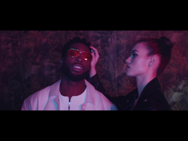 Tinie Tempah, Tinashe - Text From Your Ex
