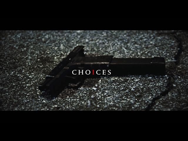 Tracy T, Pusha T, Rick Ross - Choices