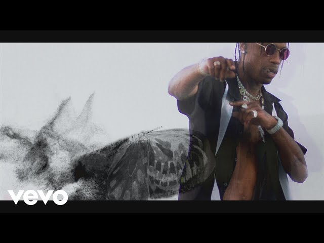 Travi$ Scott - Butterfly Effect