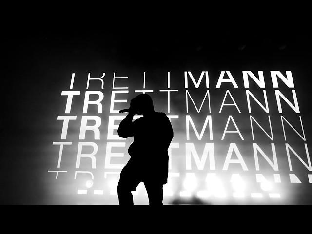 Trettmann, KitschKrieg - Intro