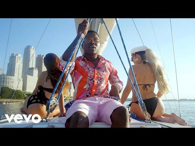 Troy Ave - Freaks Only