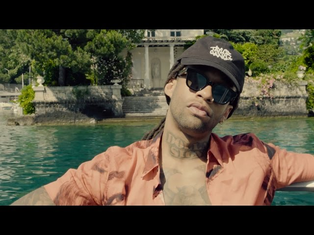 Ty Dolla $ign - $