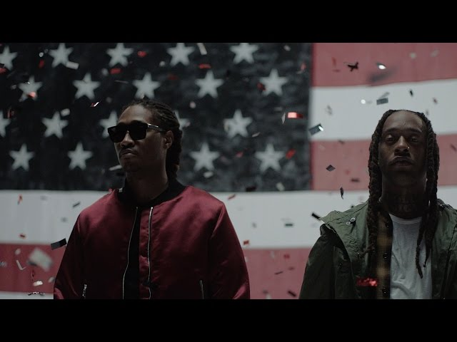 Ty Dolla $ign, Future - Campaign